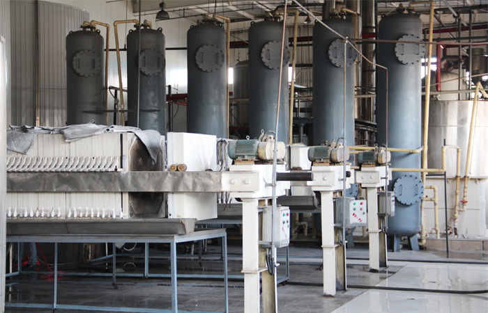 rice glucose syrup production machine