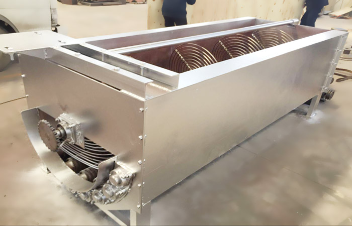 Cost of cassava peeling machine in Nigeria