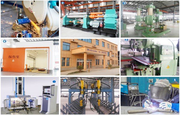potato starch machinery supplier