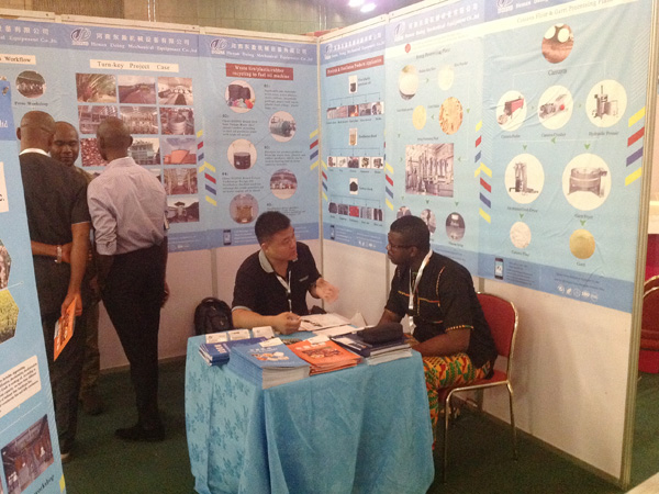 DOING Lagos International Trade Fair