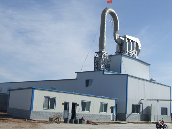 Sweet potato starch processing plant price