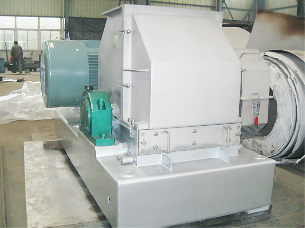 cassava flour making machine