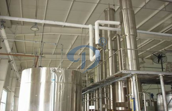 rice glucose production equipment