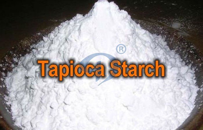 Tapioca Starch Nutrition and Usage
