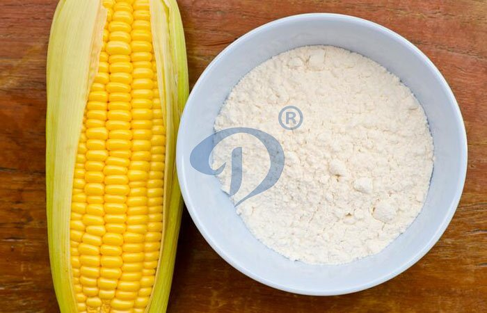 corn starch healthy