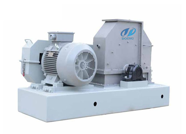 Cassava milling machine rasper for cassava starch processing machine
